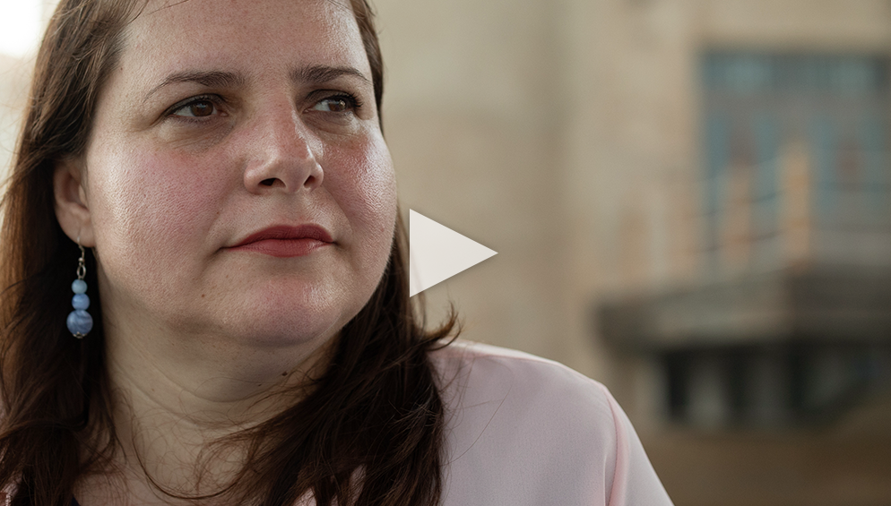 Watch Siba's Experience Coaching Story