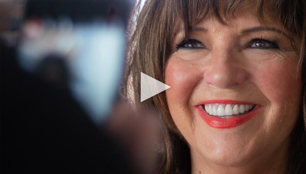 Watch Judy's Experience Coaching Story